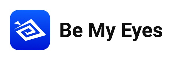 JPG  Be My Eyes logo
