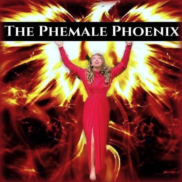 Phemale Phoenix logo